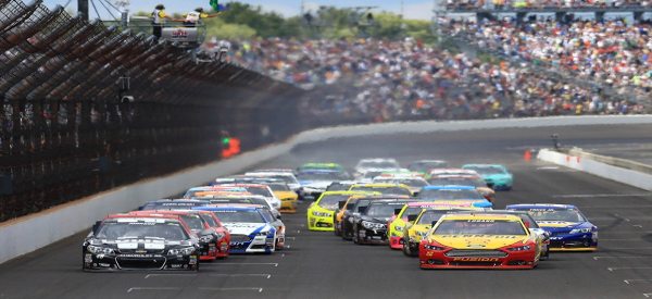 How to Bet NASCAR