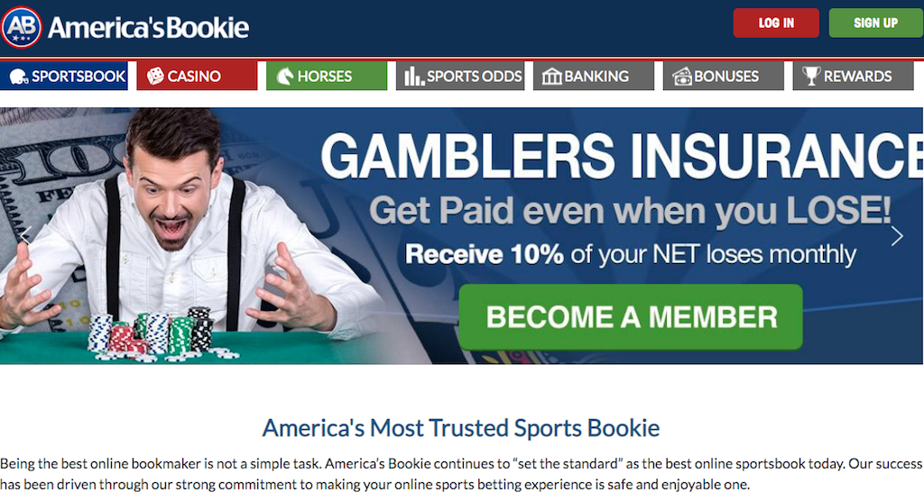 What Makes a Top Online Sportsbook