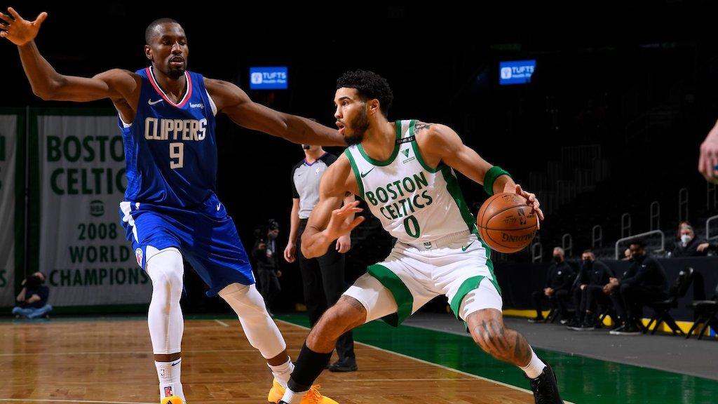 Recent NBA Betting Trends